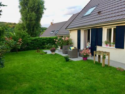 Vente maison / villa Saint Witz