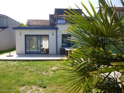 Maison récente au calme 5 pièces 139 m²