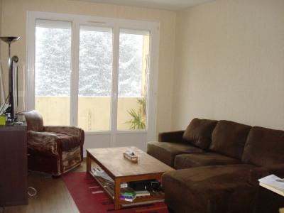 Limoges T2 de 44 m² avec balcon