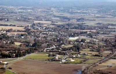 Terrain à bâtir Puyricard