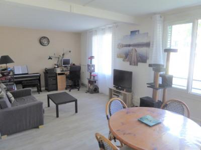Appartement 2/3 pièces rez-de-chaussée
