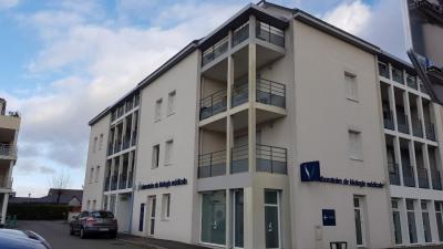 Appartement Sainte Luce Sur Loire 3 pièce (s) 64.80 m²