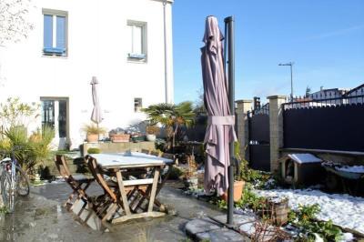 Maison houilles - 4 pièce (s) - 85 m²