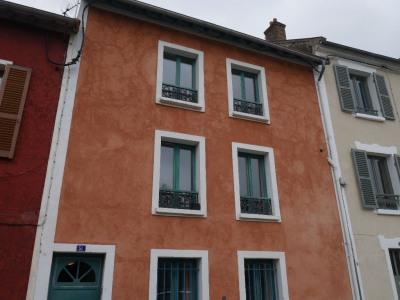 Appartement Conflans Sainte Honorine 3 pièce