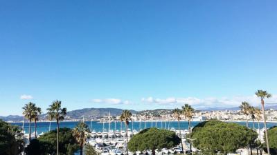 Cannes Croisette Appartement Vue Mer Cannes