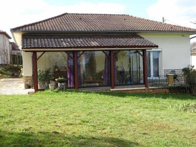 Maison plain pied Salviac