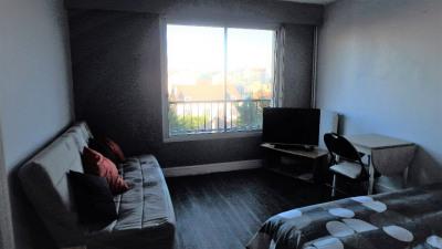 92-La Garenne Colombes location studio meublé 26 m²