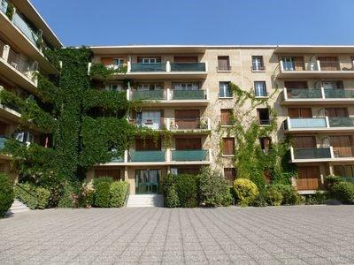 Verhuren  appartement Aix en provence 460€ CC - Foto 1