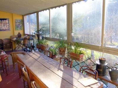 Maison - 6 pièce (s) - 260 m² avec jardin et verger