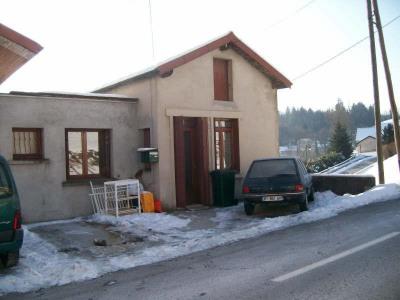 Vente maison / villa Geovreisset (01100)