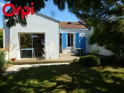 Maison La Rochelle 5 pièce (s) 120 m²
