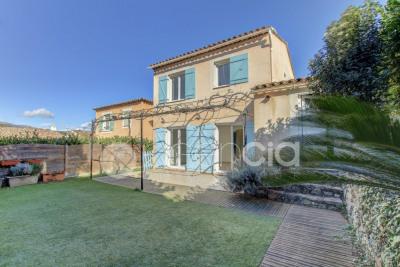 Vente maison / villa Valbonne