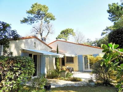 Maison Saint Palais Sur Mer 7 pièce (s) 150 m² à 30