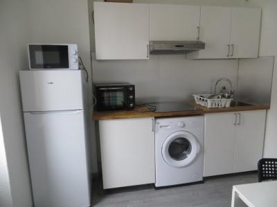 Appartement Clermont-ferrand 1 pièce (s) 22 m²