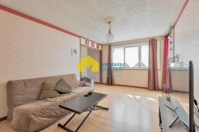 Appartement type F4 st michel sur orge - 4 pièce (s) - 71m²