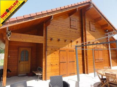 Chalet (Landhaus) 4 Zimmer