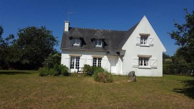 Maison individuelle fouesnant - 6 pièce (s) - 116 m²