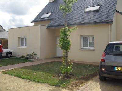 Contemporaine T5 elven - 5 pièce (s) - 112 m²