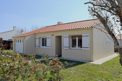 Maison Le Fenouiller 3 pièce (s) 72 m²