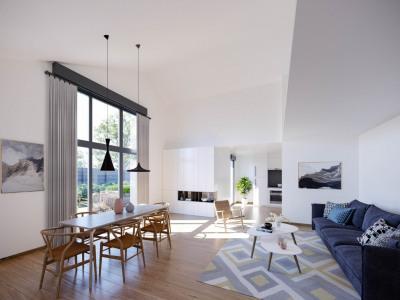 Appartement T3 de 68m² à Décines (69150)