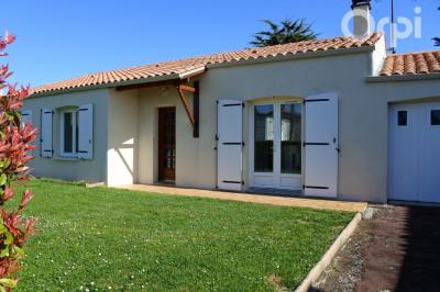 Maison 4 pièces - 89 m²