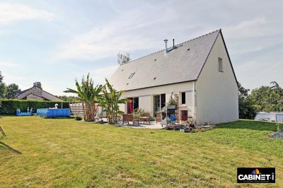 Maison Vigneux De Bretagne 7 pièce (s) 151.26 m²