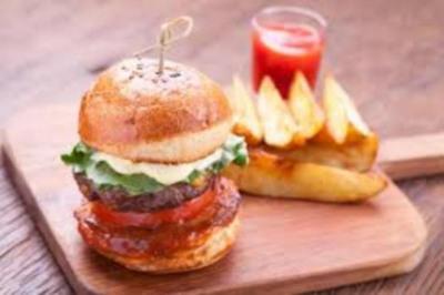 Droit au bail à céder Snack Restauration rapide