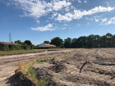 Terrain à bâtir CHALLANS - 349 m²