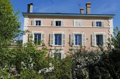 Appartement Dernier Etage - 120 m² - 3 ch