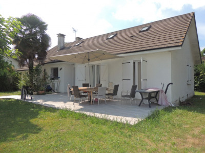 Maison Lescar 5 pièce(s) 140 m2