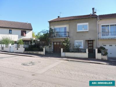 Maison Limoges 4 pièce (s) 95 m²