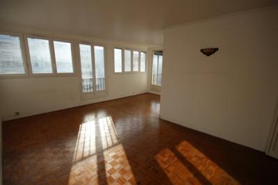 Appartement 5 pièces 91,35 m²
