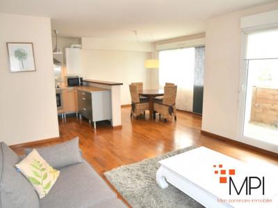 Appartement Mordelles 3 pièce(s) 66 m2