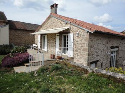 Maison Saint Jouvent