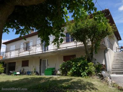 Maison Montastruc 5 pièce(s) 120 m2