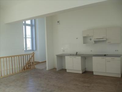 A louer appartement a carquefou de 4 pièces