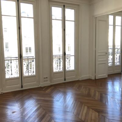 Appartement 5 pièces Réaumur