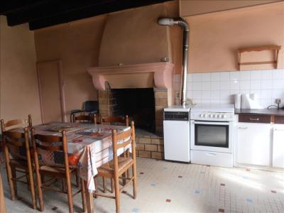 Maison à rénover BILLIO - 5 pièce (s) - 100 m²