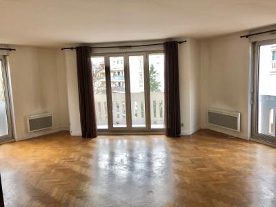 Vente Appartement Saint-Mandé Saint-Mandé - 80.26m²
