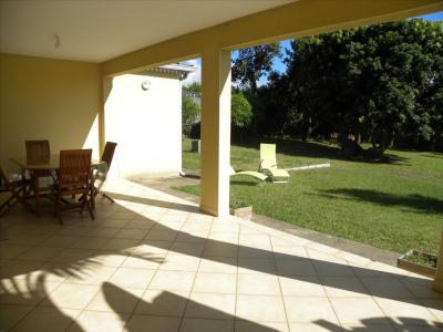 Villa letchi 8 personnes - le bernica