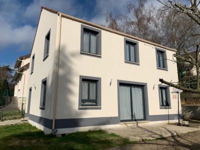 Maison Triel Sur Seine 6 pièce(s) 146 m2