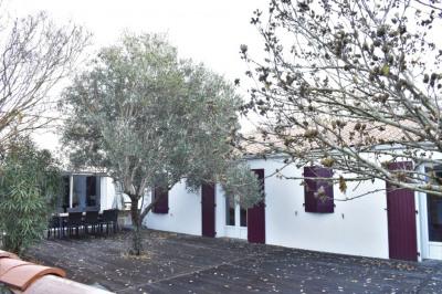 Maison La Rochelle 6 pièces 150m², 350m² terrain