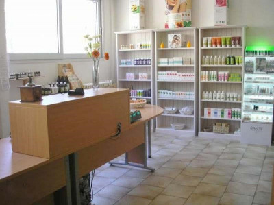 Vente local commercial Istres