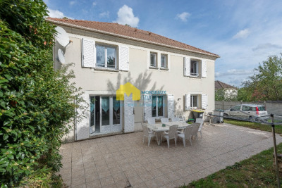 Maison Savigny Sur Orge 7 pièce (s) 160 m²