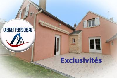 Maison savigny sur braye - 6 pièce (s) - 163.14 m²
