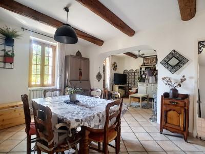 Maison de ville Pernes Les Fontaines 3 pièce(s) 90 m2