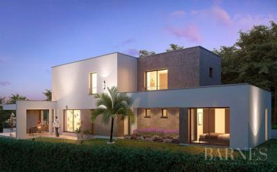 Terrain 977 m²