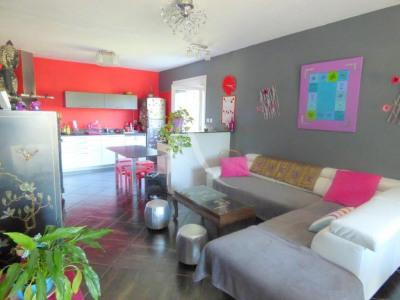 Maison T4 Saint lys 88.55m²