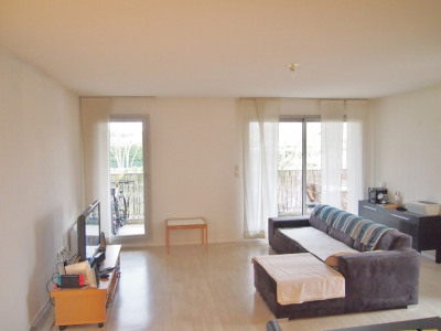 Appartement L Isle D Abeau 3 pièce(s) 65 m2