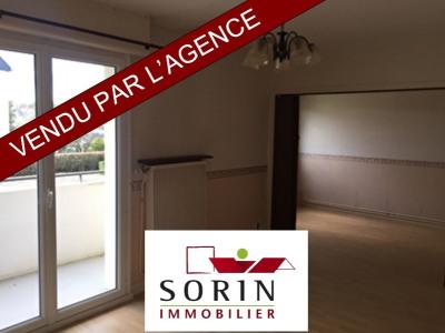 Mayenne appartement rez-de-chaussée